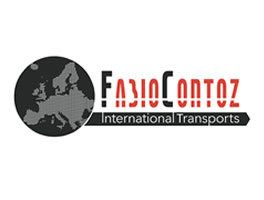 Fabio Contoz International Transport con base in Valle d'Aosta